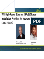 Will High Power Ethernet
