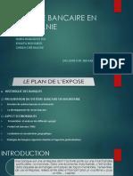 Système Bancaire en Mauritanie