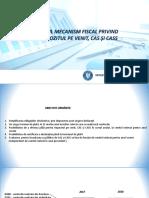 Prezentare Noul Mecanism Fiscal_persoane Fizice 1 Martie 2018
