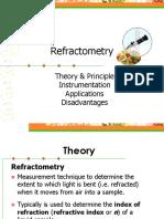 4. Refractometry