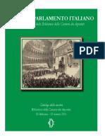 Il Primo Parlamento İtaliano