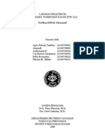 laporan IHTD fieldtrip