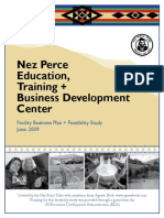Training and Business Devt Center