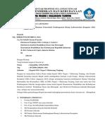 Proposal Review