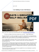 31 Journaling Prompts for Building Greater Self-Reliance _ the Art of Manliness