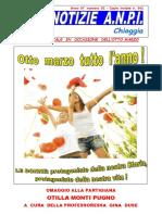 Notiziario ANPI Chioggia n.32