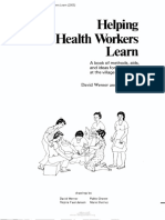 Helping Health Workers Full Book