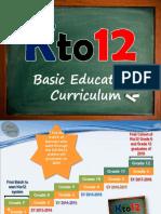K to 12 Basic