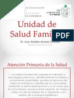 2.Unidad de Salud Familiar