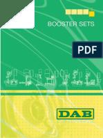 5 Booster Units GB