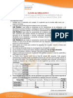 CLAVES Simulacro II 2018 CCSS.pdf