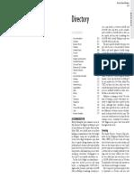 Hungary 5 Directory