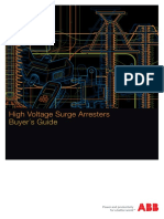 1HSM 9543 12-00 Surge Arresters Buyers Guide Edition 7.1 2009-10 - English.pdf