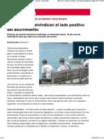 Los Expertos Reivindican El Lado Positivo Del Aburrimiento - Sociedad - Diario Córdoba