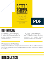 Better Learning Environments_ Yusuf