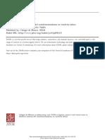 Bibliografia Historia mínima del constitucionalismo en América latina