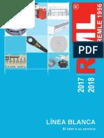 Catalogo 2017-2018 - Repuestos de Electrodomesticos - Remle (36)