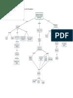 Mapa de Obtención de Propileno