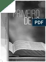 Conteudo Sermoes de Fidelidade 2018