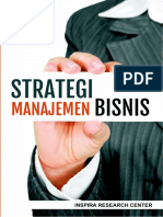 Strategi Manajemen Bisnis
