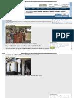 Madrid detenida mujer de Perú perteneciente al grupo Sendero Luminoso