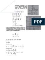 Ecuaciones mecanismos
