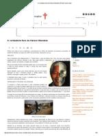 A Verdadeira Face de Nelson Mandela Portal Conservador[1]