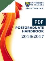 handbook-pg-2016-2017
