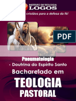 07 - BEL Teologia Pastoral Pneumatologia