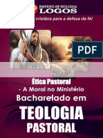 17 - BEL Teologia Pastoral Etica Pastoral