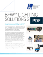 b Fw Lighting Solutions Guide