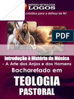 35 - BEL Teologia Pastoral Introducao a Historia Da Musica
