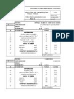 8.1.Analisis de Costos Unitarios C-3