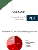 biruete- ons and phosphate binders survey