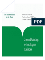 # Green Building_INSEAD