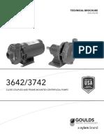 Goulds Pump Catalog