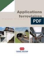 Aplicaciones Ferroviarias