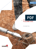 PK45I en 01 Drive-In Piezometers
