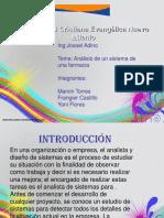 presentacion Analisis