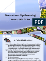 Dasar-dasar Epid Sem 5