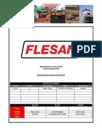 FL SGSSO DM 13 Instalación de Malla