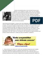 Montando Sua Estante_ 5 Dicas de Livros Do Carlos Drummond de Andrade