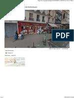 66 Boulevard de Rochechouart - GoogleMaps
