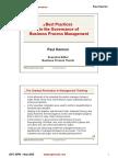05-25-05 BPT 1 Hr Talk for IQPC BPM Conf - Harmon