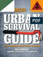 Urban Survival Guide Top Urban Survival Skills (Field & Stream) [2012].pdf