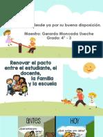 Presentación Gerardo