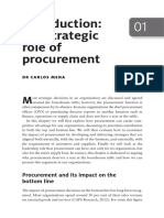 Leading Procurement Strategy Chapter1