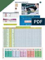 Programme Web 767