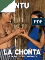 NANTU Marzo 2018 - I La Chonta