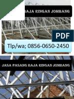 Baja Ringan Di Jombang, Hub